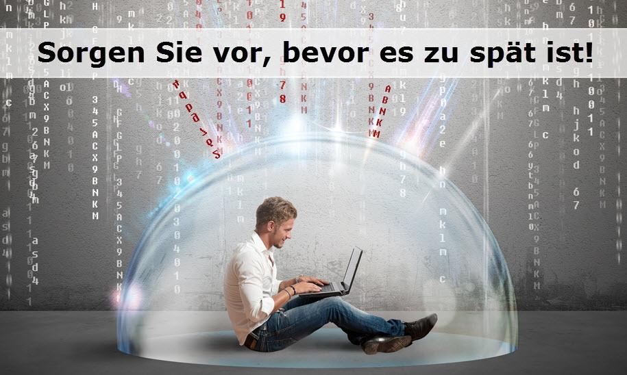 Viren- und Malware-Schutz