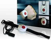 Notfallsender-Armband