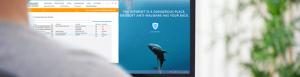 Potenzielle Viren-Bedrohung erkennen – Verhaltensanalyse-Panel