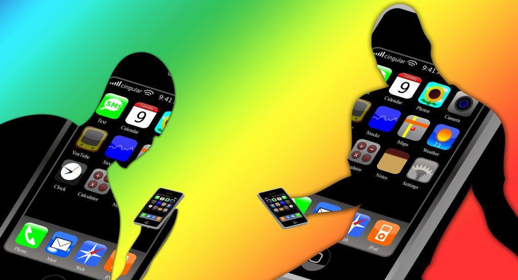 Handy Funktionen einrichten