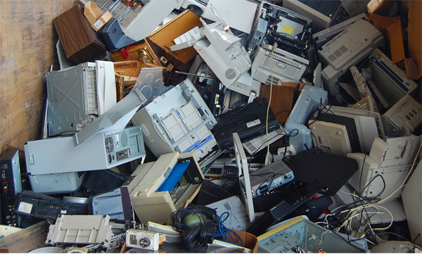 Nicos EDV reparieren lassen weniger Elektronik-Schrott