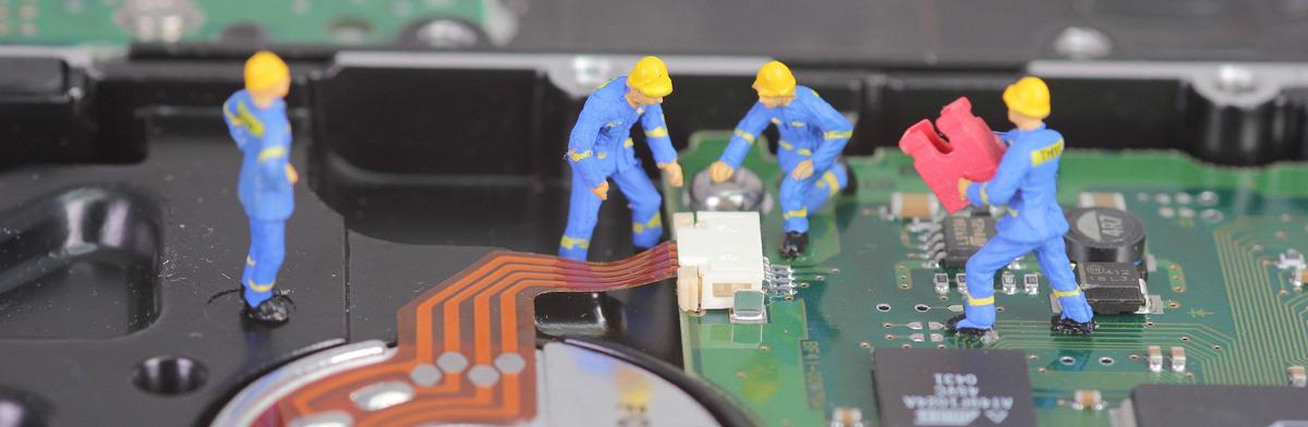 Nicos-Edvdienst-PC-Reparatur-Stockach knackt die harten Nuesse